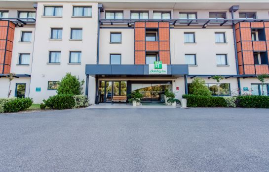 Picture Holiday Inn TOULOUSE AIRPORT