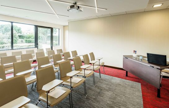 Conference room Holiday Inn TOULOUSE AIRPORT