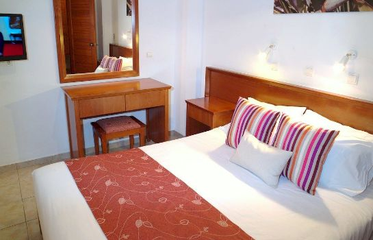 Suite Smartline Kyknos Beach Hotel & Bungalows - All Inclusive