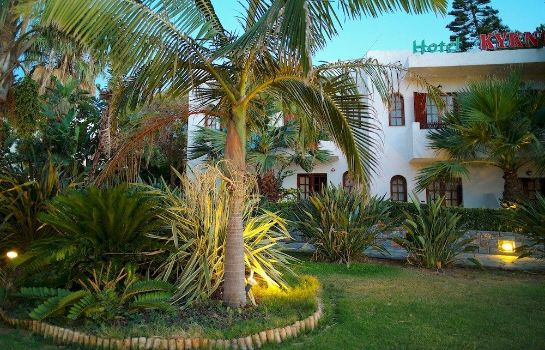 Surroundings Smartline Kyknos Beach Hotel & Bungalows - All Inclusive