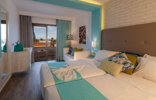 Standard room Smartline Kyknos Beach Hotel & Bungalows - All Inclusive