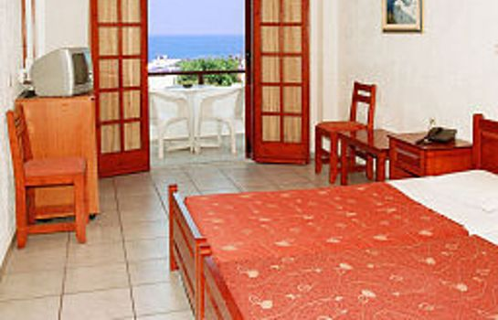 Room Smartline Kyknos Beach Hotel & Bungalows - All Inclusive