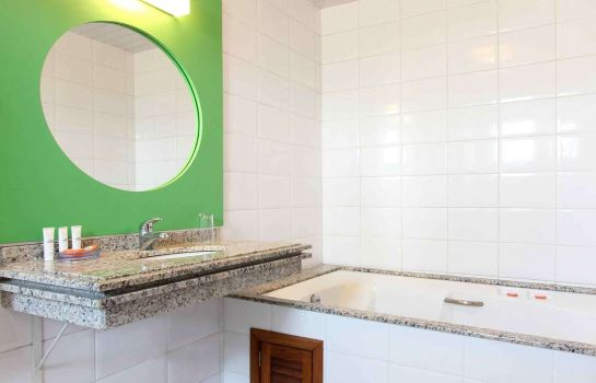 Room ibis Styles Joinville