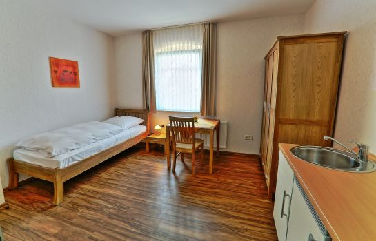 Single room (standard) Schute