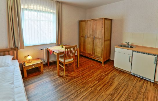 Single room (superior) Schute