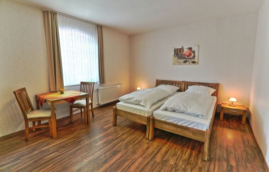Double room (standard) Schute