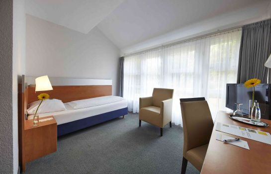 Chambre individuelle (standard) GHOTEL hotel & living