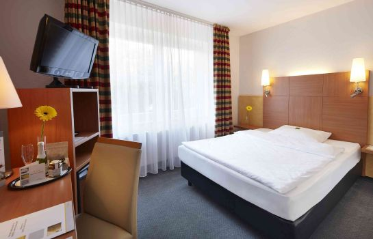 Chambre individuelle (confort) GHOTEL hotel & living