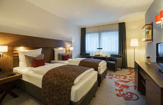 Double room (superior) Park Plaza