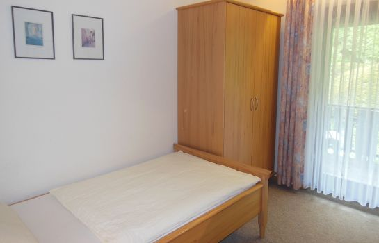 Single room (standard) Haus am Kurpark
