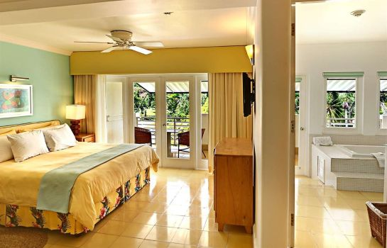 Suite COUPLES TOWER ISLE - FORMERLY OCHO RIOS