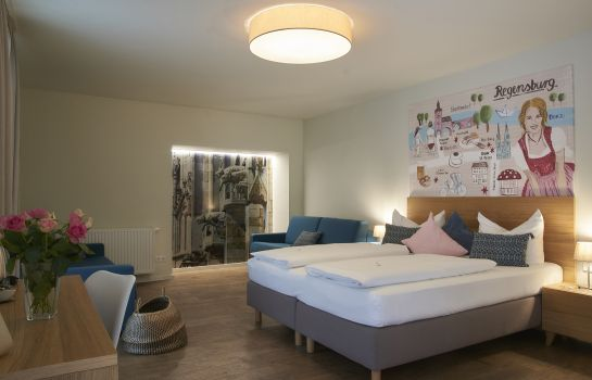 Junior Suite Am Peterstor