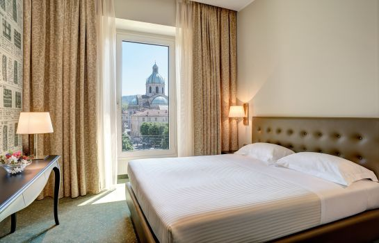 Double room (standard) Palace Centro Congressi