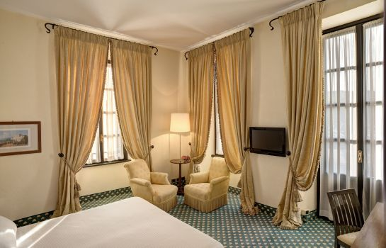 Double room (superior) Palace Centro Congressi