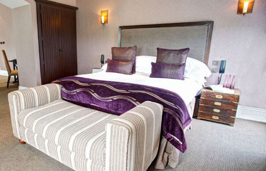 Suite Seaham Hall