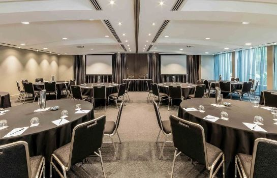 Meeting room Quay West Suites Melbourne