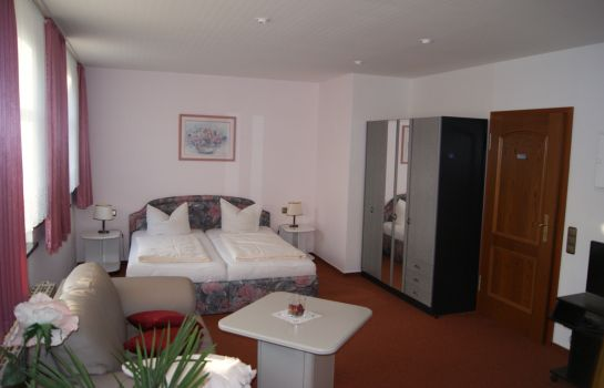 Double room (standard) Haus Kim