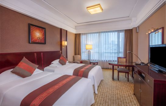 Suite Crowne Plaza CITY CENTER NINGBO