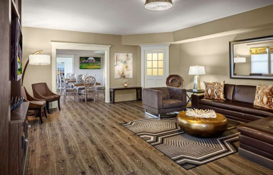 Suite The Partridge Inn Augusta Curio Collection by Hilton
