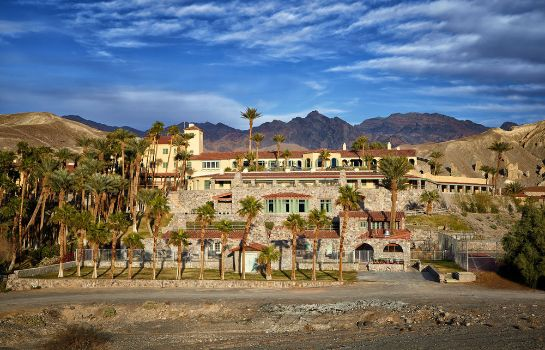 Foto The Inn at Death Valley