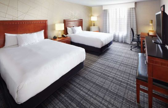 Room DoubleTree by Hilton Dallas Near the Galleria