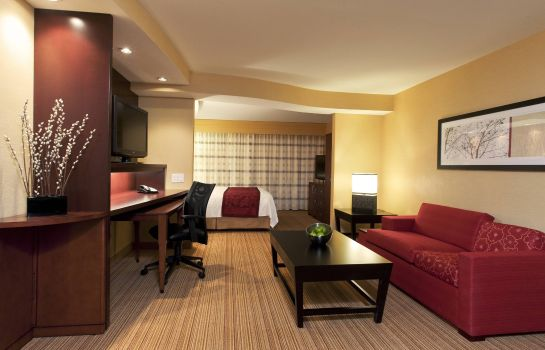 Suite Courtyard Albany Thruway