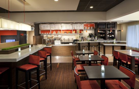 Restaurante Courtyard Miami Airport West/Doral