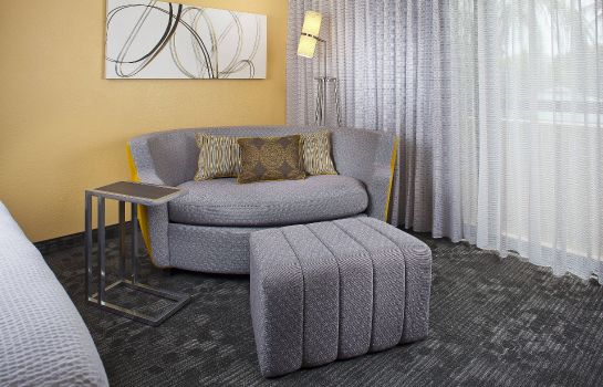 Suite Courtyard Miami Airport West/Doral