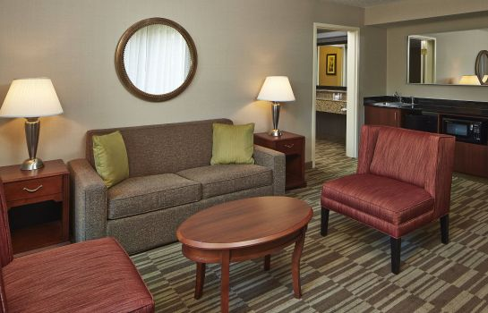 Suite Courtyard Minneapolis St. Paul/Roseville