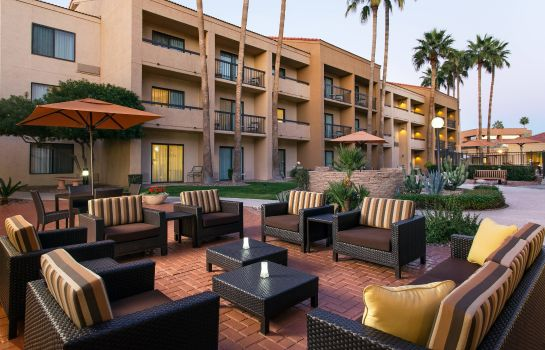 Informacja Courtyard Phoenix North