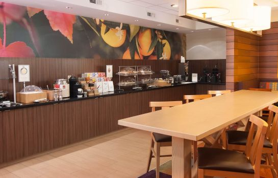 Restaurant Fairfield Inn Charlotte Gastonia