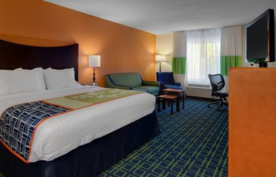 Room Fairfield Inn & Suites Denver Airport