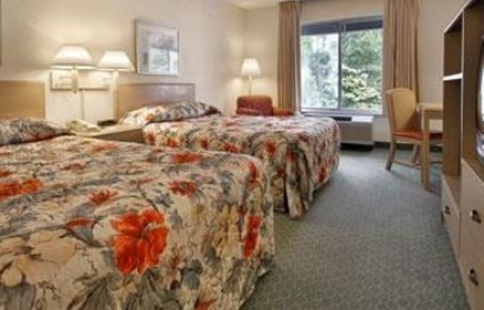 Zimmer DAYS INN HILTON HEAD