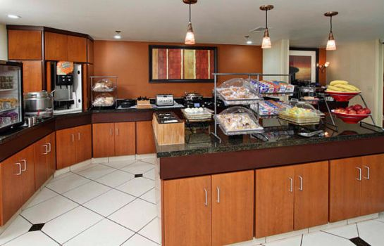 Restaurant Fairfield Inn Scottsdale North