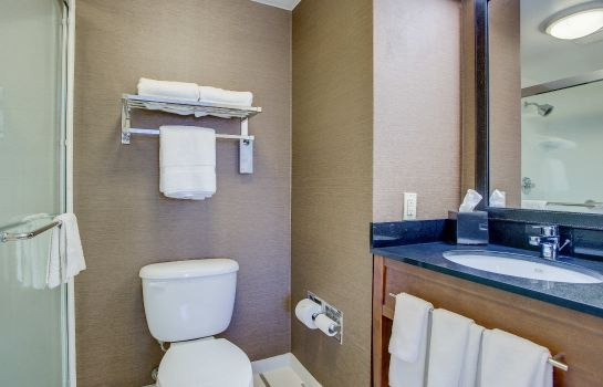 Habitación Fairfield Inn Portsmouth Seacoast