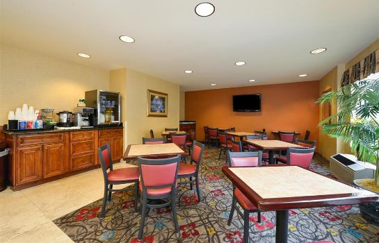 Restaurant BEST WESTERN PLUS SPARTANBURG