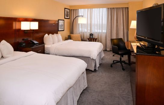 Room Buffalo Marriott Niagara