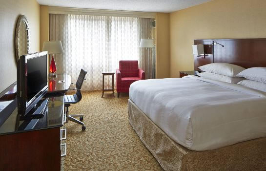 Zimmer Chattanooga Marriott Downtown