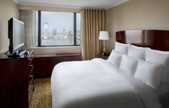 Suite New York Marriott Downtown