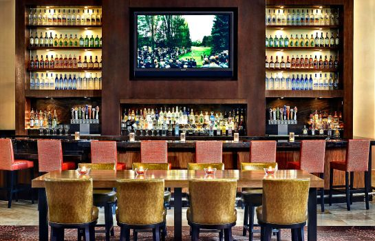 Hotel-Bar Scottsdale Marriott at McDowell Mountains