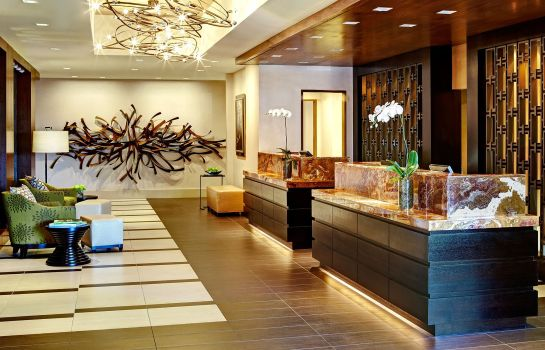 Hotelhalle Scottsdale Marriott Suites Old Town