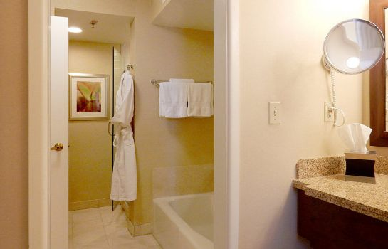 Zimmer Scottsdale Marriott Suites Old Town