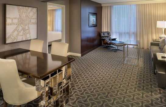 Suite Marriott St. Louis Airport