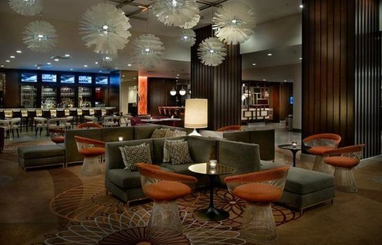 Kamers Marriott St. Louis Airport