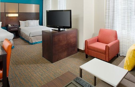 Zimmer Residence Inn Atlanta Downtown