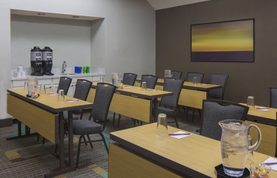 Conference room Residence Inn Nashville Airport