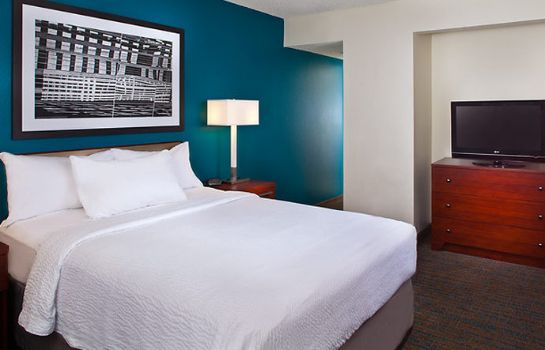Room Residence Inn Nashville Airport