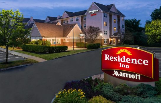 Außenansicht Residence Inn Boston Brockton/Easton