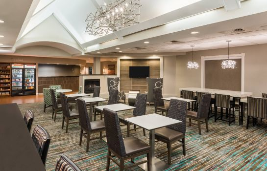 Restaurant Residence Inn Boston Brockton/Easton