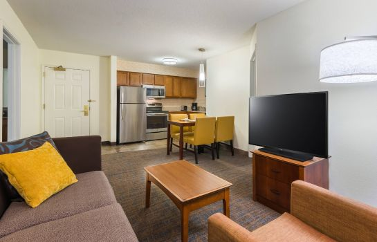 Suite Residence Inn Boston Brockton/Easton